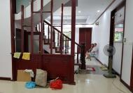 Bán nhà MP Vũ Ngọc Phan, DT 80m2, xây 5 tầng, vuông vắn, 2 mặt thoáng, khu phố KD sầm uất