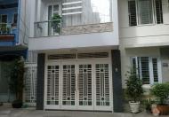 Bán nhà mặt tiền đường Hoa Đào, HXH, P1, Quận Phú nhuận