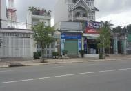 Cần bán nhà MT Đường số 270, P.Phước Long A, Q.9, DT: 8x20m, trệt, 2 lầu. Giá: 13.5 tỷ