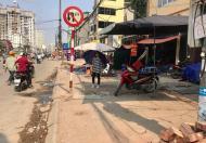Đất mặt phố Minh Khai hợp xây khách sạn, văn phòng, nhà hàng, 60m2, 16 tỷ