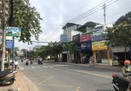 Cần bán nhà MT Đặng Văn Bi, P. Trường Thọ, DTSD: 6x58m, 1 hầm, 1 lửng, 2 lầu, ST