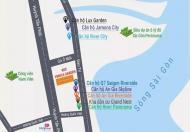 Bán đất tại đường Huỳnh Tấn Phát, Quận 7, Hồ Chí Minh diện tích 50m2, giá 2.8 tỷ