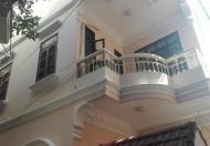 Bán nhà siêu đẹp Hoàng Ngọc Phách ,DT 61m2 ,MT 7.7m