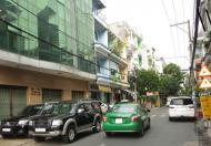Bán nhà mặt tiền Nguyễn Minh Hoàng 77m2, MT 4m giá siêu rẻ 10,7 tỷ.