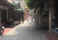 Bán nhà phố Phương Mai, 33m2, giá 3,3 tỷ, cách đường ô tô 50m
