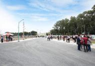 Chính chủ cần bán lô góc 2 mặt tiền ngay Ngã Tư Trần Long, thị xã Phú Mỹ.dt: 500m2 chỉ 760tr/ nền.lh: 0977943391