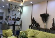 Bán căn hộ tầng 3 duy nhất DT 63.4m2, hướng Nam khu chung cư Hoàng Huy, giá 541 tr