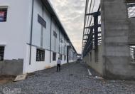 Cho thuê nhà xưởng 12000m2, KCN Hải Sơn, Long An
