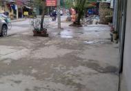 Chính chủ cần bán mảnh đất dịch vụ khu A cạnh bến xe Yên Nghĩa