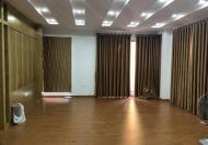 Bán nhà mặt ngõ 82 Yên Lãng, Thái Hà, Đống Đa, 60m2x7T lô góc KD sầm uất, giá 13,8 tỷ