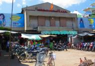 Cần sang lại 2 ki ốt chợ Bình Chánh, đường Đinh Đức Thiện 40m2, giá 1tỷ400. LH: 0932.532.328