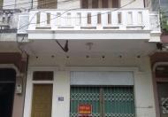 Bán nhà 2 tầng đường Ngô Gia Tự (dãy 2 đường Trần Hưng Đạo) trung tâm TP Đồng Hới
