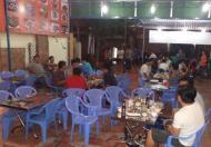 Cho thuê mặt bằng 300 m2 làm quán lẩu bia - giá sinh viên, ngay Học Viện Nông Nghiệp, Gia Lâm, Hà Nội