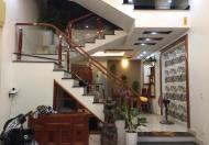 Bán nhà 4 tầng, ngõ đường An Đà, Ngô Quyền, Hải Phòng