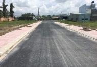 Mở bán dự án đất MT QL1A, kế trường THPT Bình Chánh, SHR, đường nhựa 12m, giá chỉ 550tr