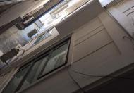 Bán nhà mặt ngõ 26 Kim Hoa 40m2, 5 tầng, mặt tiền 4.6m, giá 4.4 tỷ