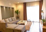 Chính chủ cho thuê chung cư 165 Thái Hà - Sông Hồng Park View 110m2, 3PN, full đồ, 14 tr/th