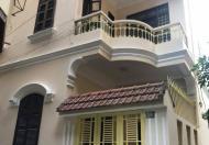 Phố nguy nga, nhà tráng lệ, bán nhà Hoàng Ngọc Phách, ngõ ô tô, DT 61m2, giá 8.8 tỷ