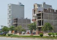 Bán lô đất dịch vụ Dương Nội, lô ưu tiên, gần Aeon, bệnh viện, kinh doanh đỉnh