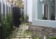 Bán nhanh Biệt thự sân vườn, ngay cư xá Đô Thành – 410 m2