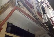 Cho thuê nhà tại Đặng Thái Thân, DT 25m2 x 4,5 tầng