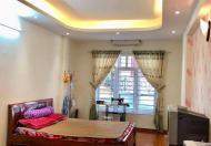 Hot, độc đáo nhanh tay rinh nhà đẹp Trần Cung, 37m2, 5 tầng, lô góc