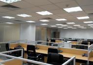 Văn phòng mới 100%, hiện đại, cam kết GIÁ RẺ ngay trung tâm Hồ Chí MINH. Tại sao không?