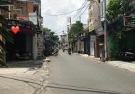Chính chủ kẹt tiền bán gấp nhà mặt tiền đường Bạch Đằng, P.2, Tân Bình, 40m2, 5 tỷ.