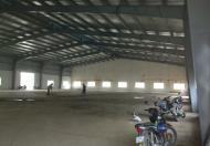 Cho thuê nhà xưởng 1.495m2 tại Phú Nghĩa, Chương Mỹ Hà Nội mới đẹp
