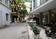Bán nhà PL vỉa hè khu Nguyên Hồng - Nguyễn Chí Thanh 45m2 x 5T. Vừa ở vừa KD tốt