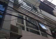 Bán nhà phố Trần Quang Diệu, Đống Đa. DT 45m2 x 7T, kinh doanh lãi 400tr/ năm
