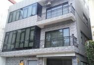 Cho thuê nhà mặt phố Tôn Đức Thắng 175m, 5 tầng, mặt tiền 12m, giá 160 triệu/ tháng