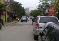 Chính chủ cần bán mảnh đất dịch vụ khu A cạnh bến xe Yên Nghĩa, LH: 0963928338