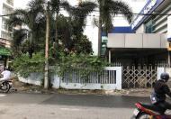 Bán căn nhà góc 2 mặt tiền đường Đồng Nai – Hồng Lĩnh quận 10