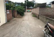 Chính chủ bán 04 lô đất thổ cư phân lô tại Thuận Tốn, Gia Lâm, Hà Nội