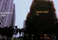 Cho thuê căn hộ Giai Việt Quận 8, DT 150m2, 3PN, giá 12.5tr/th
