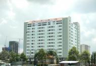 Bán gấp căn hộ chung cư B1 Trường Sa, Q.Bình Thạnh. DT 60m2, 2PN, 2WC, giá 2.33 tỷ