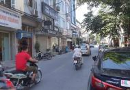 Nhà Kinh Doanh mặt phố Thịnh Hào 1 DT 30m2x3T. MT 4m, 5,3 Tỷ LH 0981552225