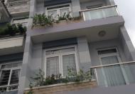Nhà hẻm 8m Lũy Bán Bích, P Tân Thành, Q Tân Phú, DT 4x20m, nhà 3 lầu, giá 6.8 tỷ