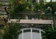 Cần bán nhà góc 2 mặt tiền Quận 1, DT: 6x10m, 2 lầu. Giá 32 tỷ, HĐ thuê 100tr/th