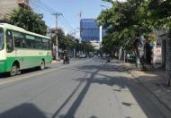 Cần bán nhà góc 2 MT Đặng Văn Bi, P. Bình Thọ, DT: 10x25m, DTCN: 206m2, trệt