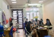 Bán nhà phố Thái Hà, Trung Liệt, Đống Đa hơn 17 tỷ 5T 121m2, kinh doanh đỉnh.