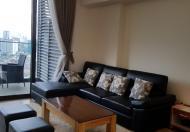 Cho thuê căn hộ chung cư tại Indochina Pla, 3 PN, full đồ, giá 28 triệu/tháng. 0963212876