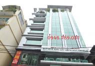 Hot, cho thuê văn phòng cao cấp mặt phố trung tâm quận Hoàn Kiếm