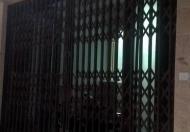 Bán nhà mặt ngõ Lò Đúc 36m2, 3 tầng, giá 3,3 tỷ, sổ đỏ chính chủ