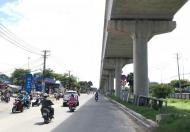 Cần bán nhà MT Nguyễn Văn Bá, P.Bình Thọ, Q.TĐ, DT: 12.78x29m, trệt. Giá: 52 tỷ