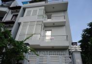 Cho thuê nhà phố Thảo Điền, Q2, 1 lầu, 3PN, mới xây, giá 10 tr/th