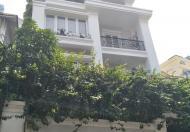 Biệt thự đường Nguyễn Thị Huỳnh, P. 8, Phú Nhuận. DT: 10x30m, giá 39 tỷ TL