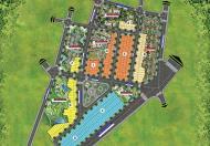 Đất nền An Nhơn trung tâm thị xã, đầu tư đảm bảo sinh lời