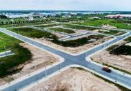 Đất trung tâm thị xã Phú Mỹ sổ riêng thổ cư 800 tr/500m2.